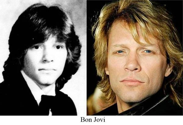 Hollywood Celebrities Childhood Pictures 2