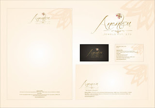 Corporate Identity design Mumbai