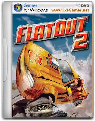 Flatout 2 Game
