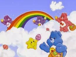 ... dos Ursinhos Carinhosos