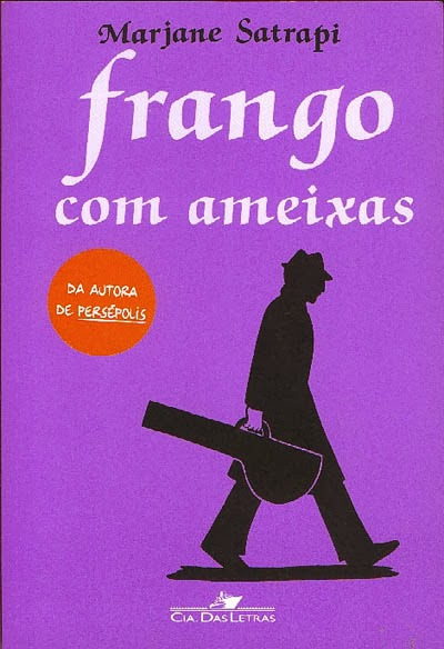 Frango com Ameixas – Dublado (2011)