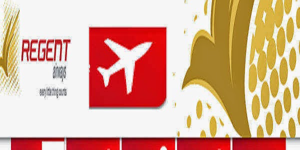 Regent Airways Ticket PriceAirfare of International Flights