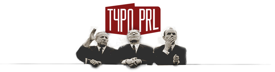 TypoPRL