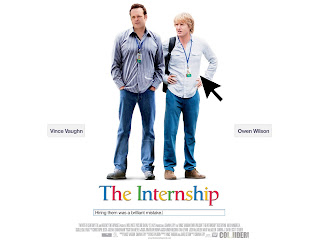 The Internship (2013) Movie Watch Online