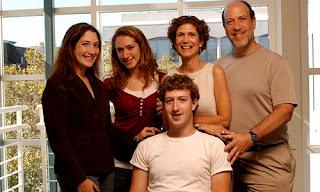 keluarga-ayah-ibu-Mark-Zuckerberg
