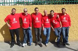 Compañeros PSOE Quart de Poblet