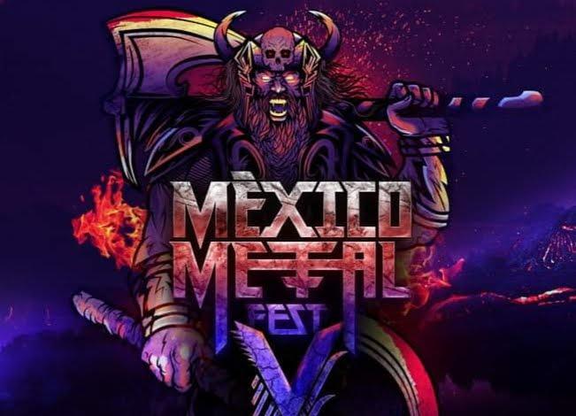 México Metal Fest
