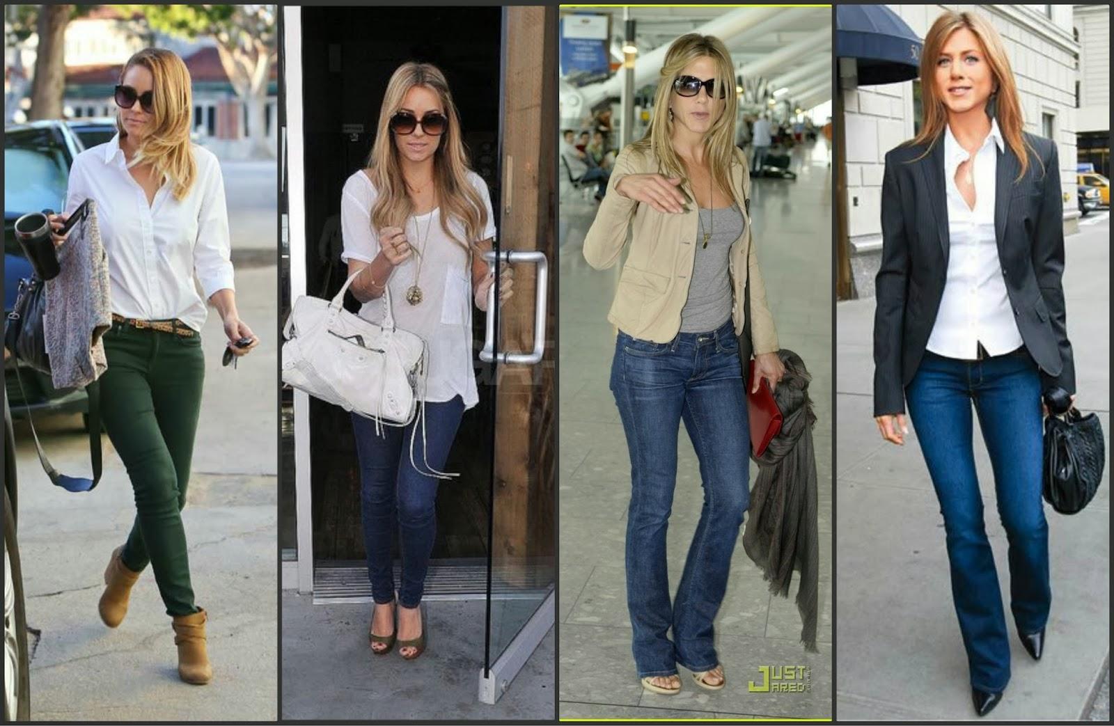 Jennifer Aniston Fashion 2014 The Image Kid Has It