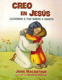 CREO EN JESÚS (NIÑOS) - JOHN MACARTHUR