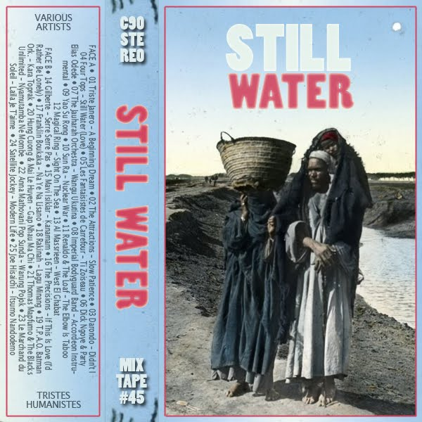 TH#45 - STILL WATER