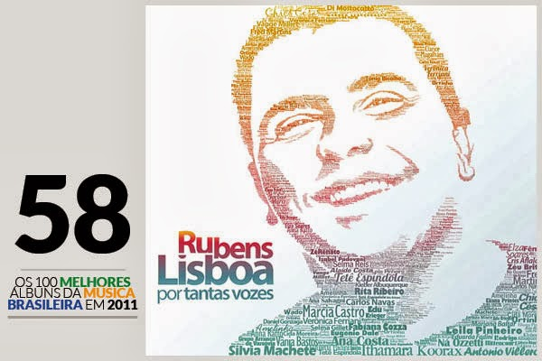 Rubens Lisboa - Por Tantas Vozes