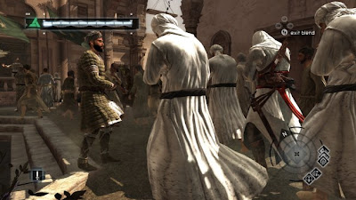 Download Assassin's Creed Director's Cut Pc