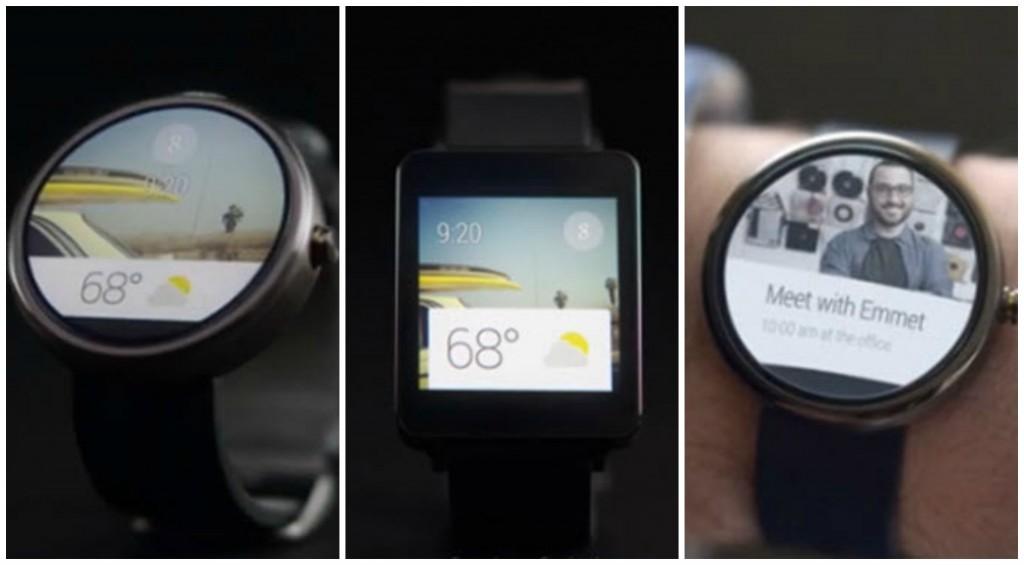 Android Wear y la domótica controla tu casa desde tu Smartwatch