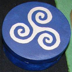 Artesanato celta e medieval