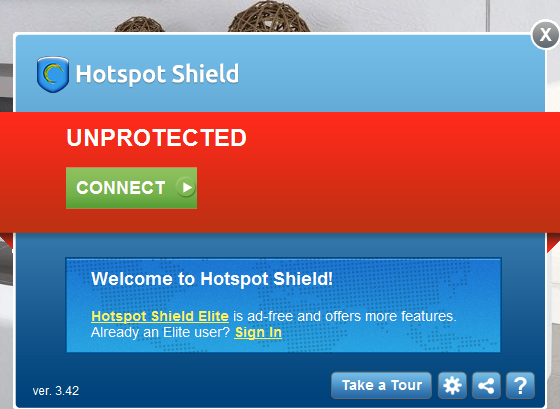 Cara Menyembunyikan IP Address Kita