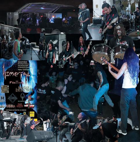 Usmetal Festival 2011