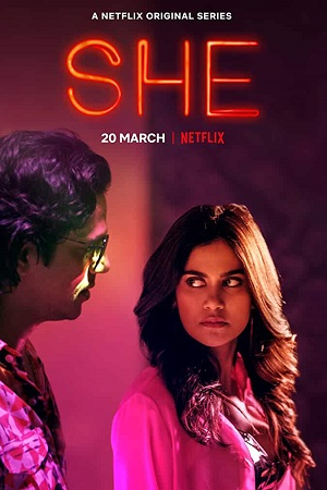She (2020) S01 All Episode [Season 1] Full Hindi Complete Download 480p
