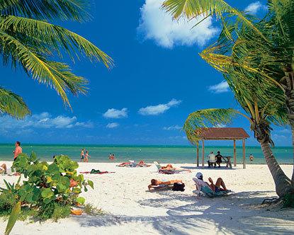 Praia Key West Florida Miami