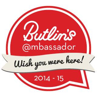 Butlins Ambassador