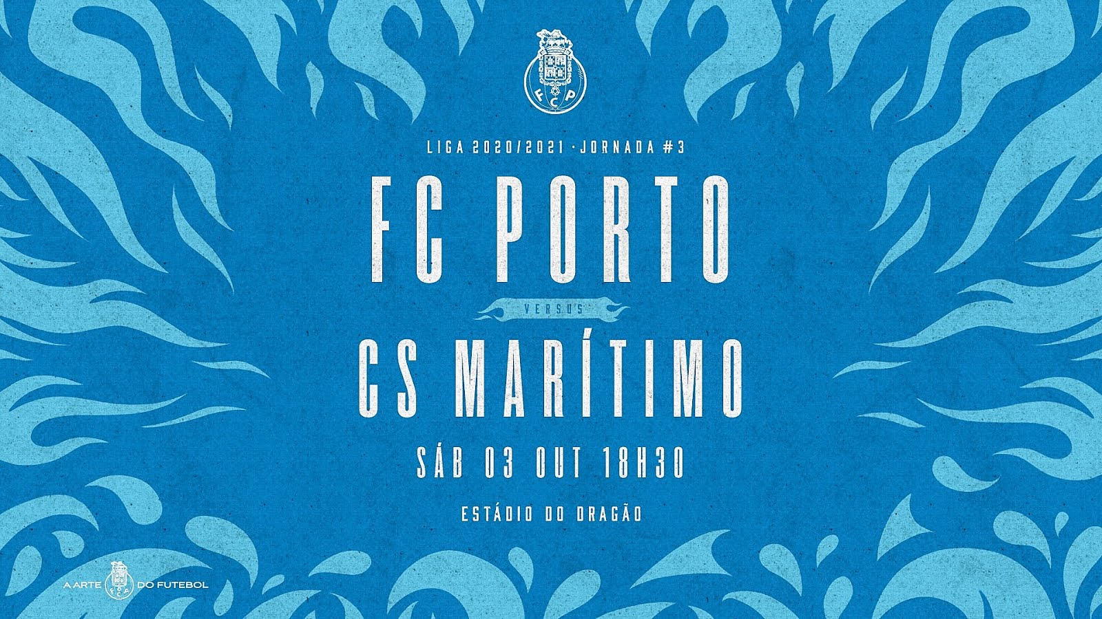 3 de outubro, 18h30: Porto