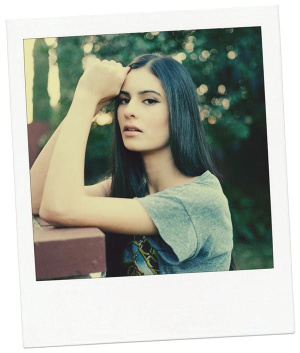 Mandana Taheri - Cast Images - Vik Soos