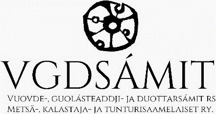 Vuovde-, guolásteaddji- ja duottarsámit rs. Metsä-, kalastaja- ja tunturisaamelaiset ry.