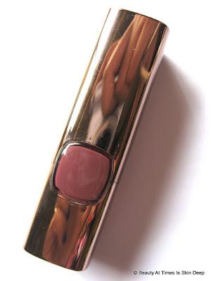 L'Oréal Paris Moist Matte lipstick Cannes 2015