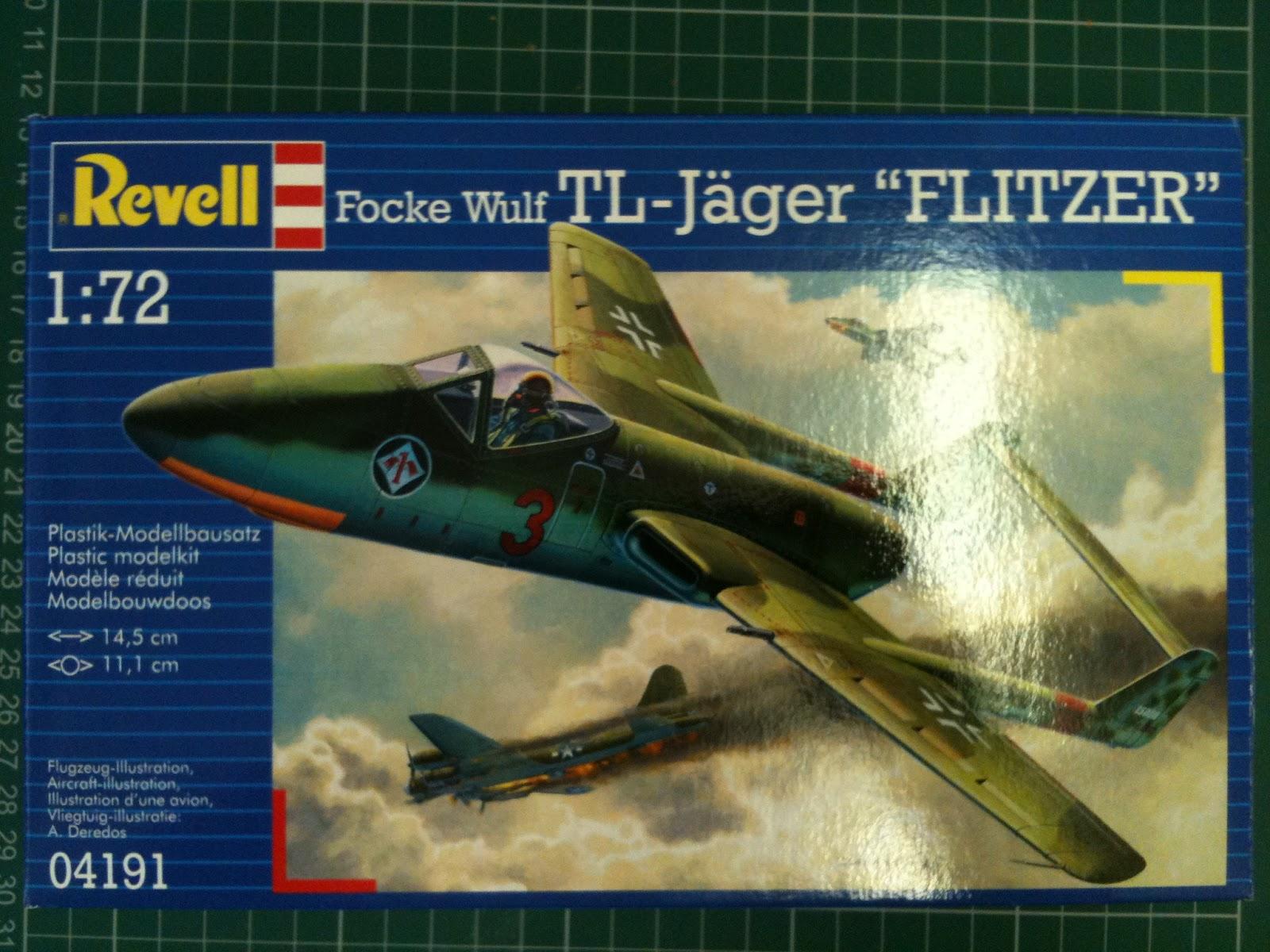 Luftwaffe 46 et autres projets de l'axe à toutes les échelles(Bf 109 G10 erla luft46). - Page 19 Photo(15)