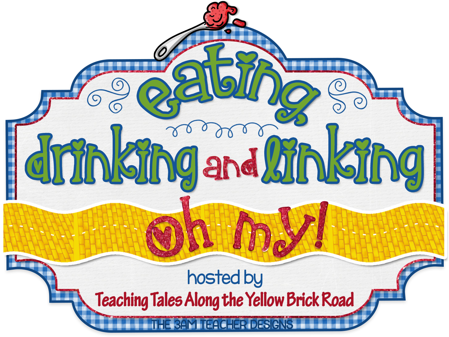 http://teaching-in-oz.blogspot.com/2014/07/eating-drinking-linking.html