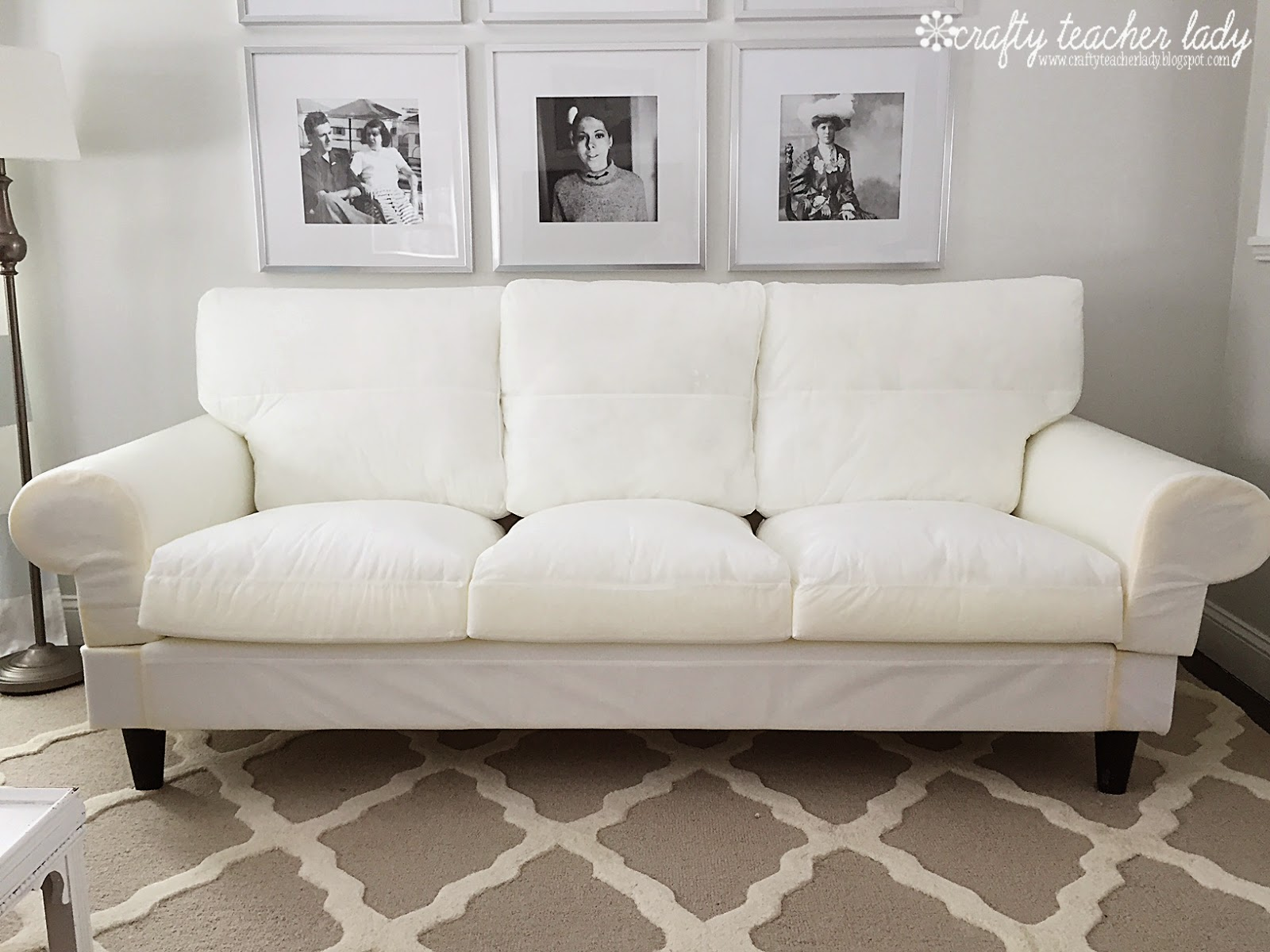 Review Of The IKEA Ektorp Sofa Series