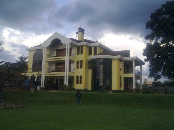 Kenyan2013.com