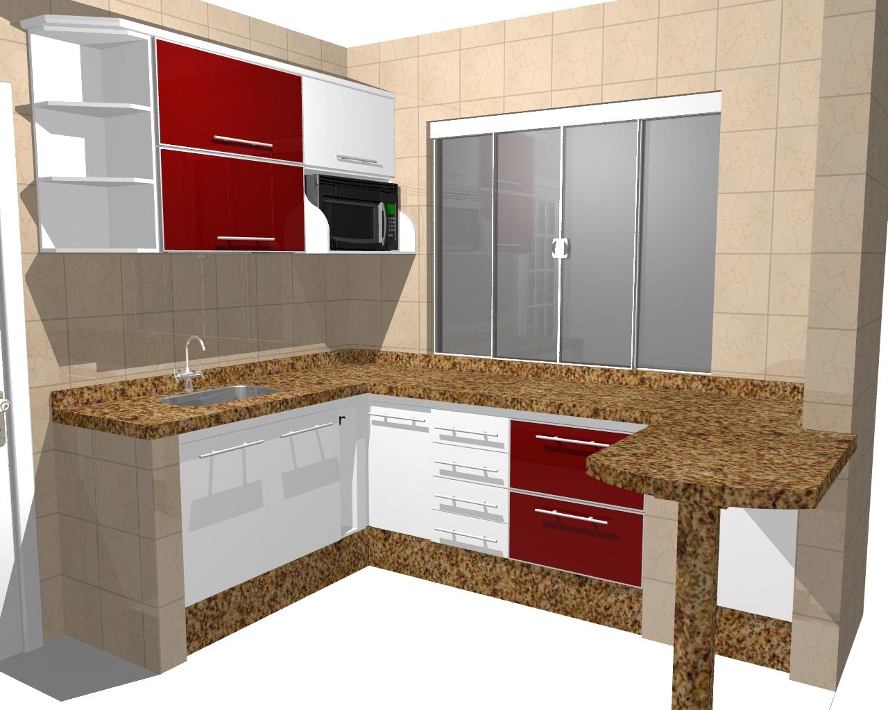 Queridas ideias: Ideias novas para minha nova cozinha #056C05 1280 1024