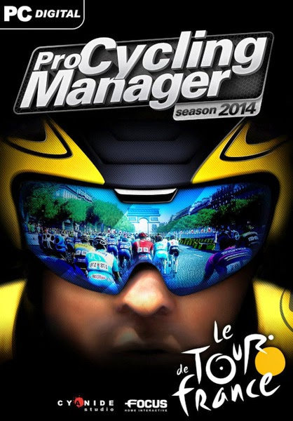 Pro Cycling Manager 2014 release