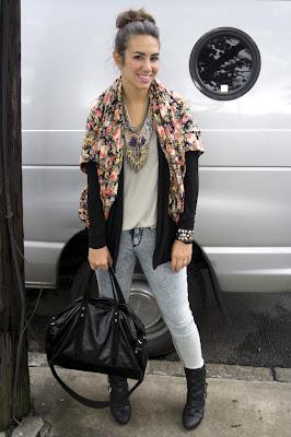 Amanda Assa Mousner - iloveankara.blogspot.co.uk