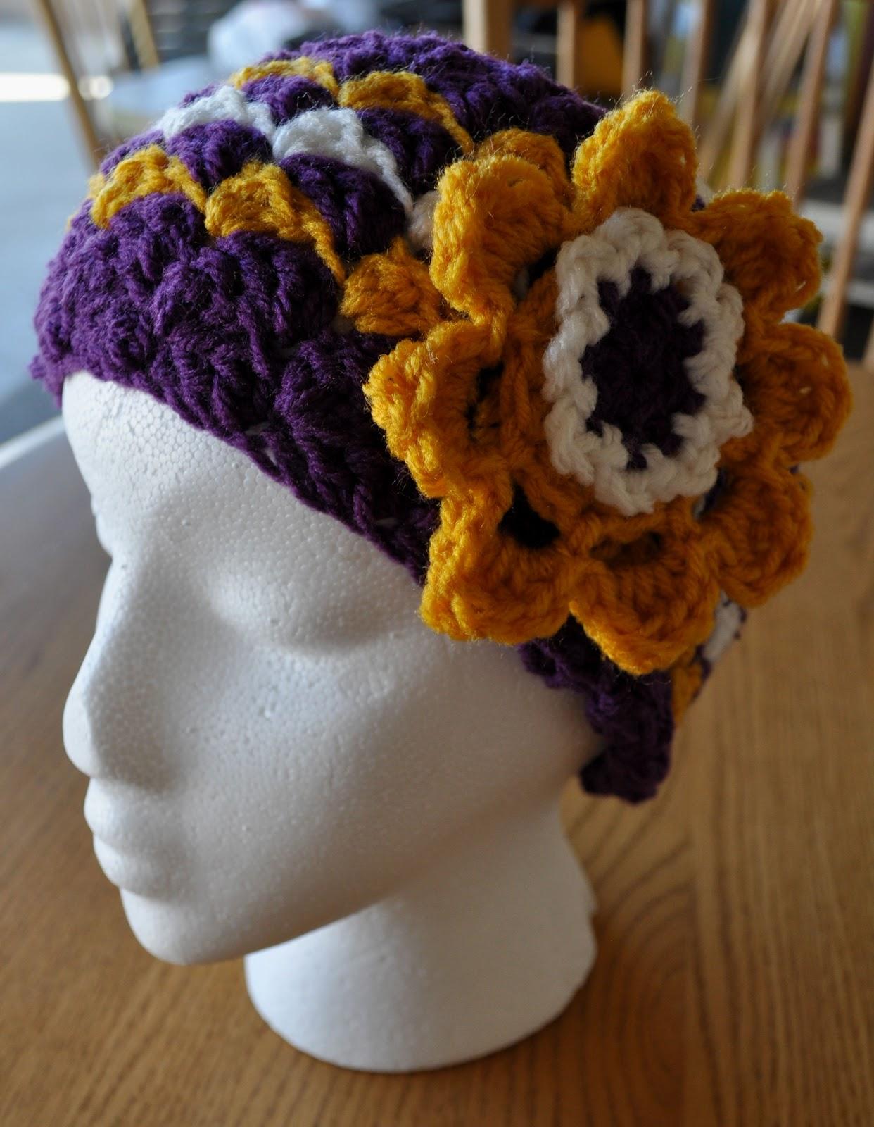 Chirpinbirdie Easy Ear Warmer Crochet Pattern