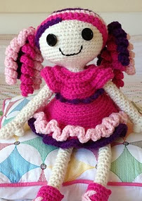 http://www.ravelry.com/patterns/library/lalaloopsy-doll-or-not