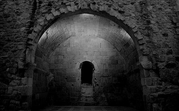 <br>La Cueva de Salamanca