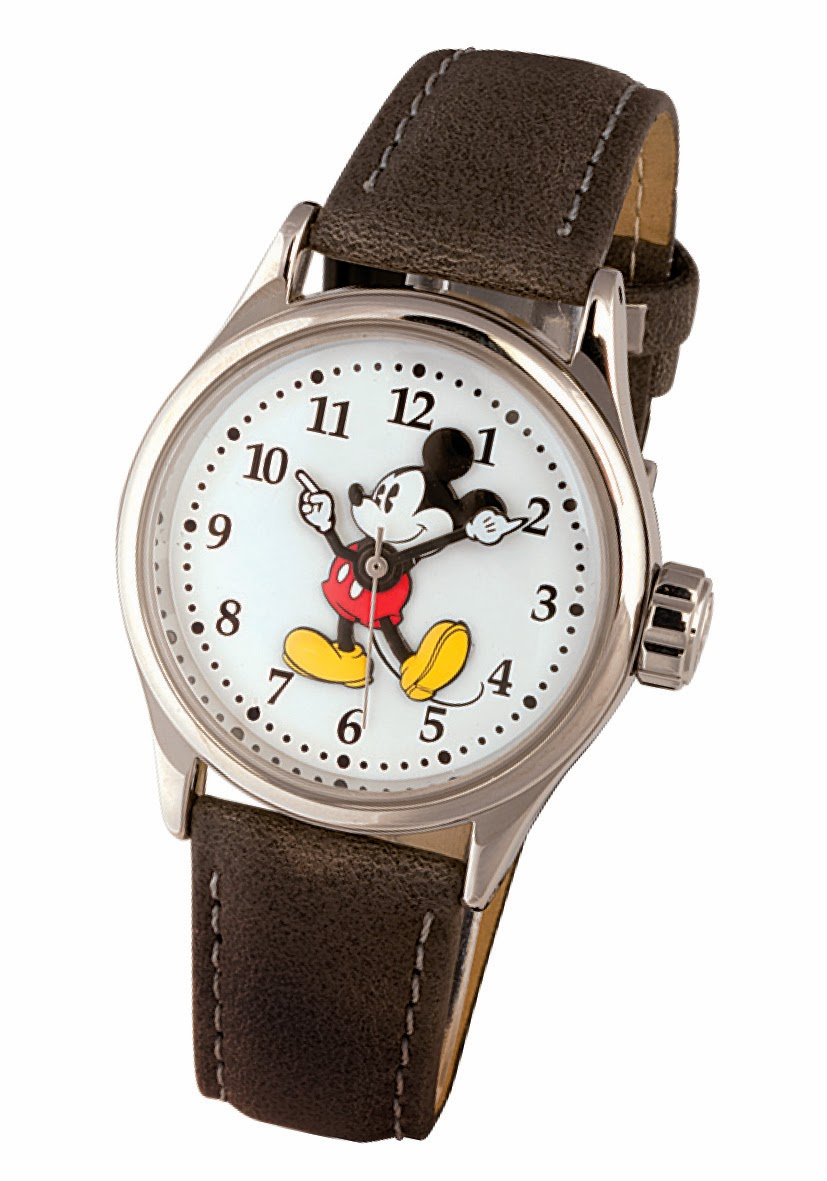 in a bun mildly diverting facts about watches
