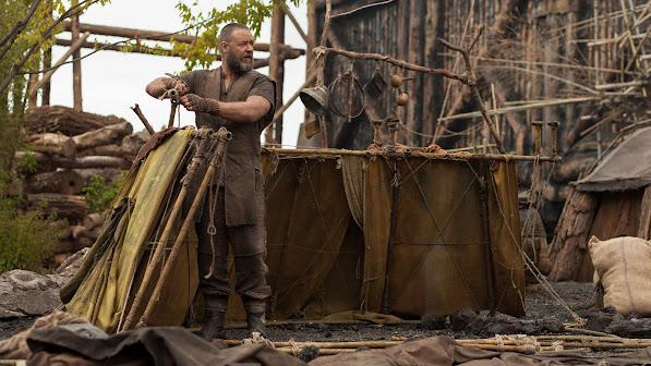 russell crowe noah movie hd 2014