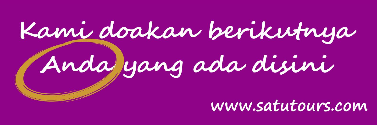 Biaya Umroh 2014 Terbaik di Bandung