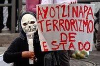 """""""La desaparición forzada en México es política de Estado"""""""