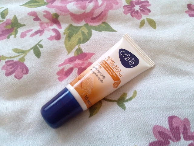 avon royal jelly lip treatment