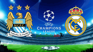 Prediksi Skor Pertandingan Real Madrid vs Manchester City 22 November Liga Champions 2012-13