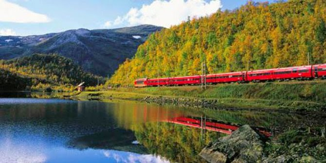 Bergen Railway
