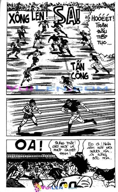 Jindodinho - Đường Dẫn Đến Khung Thành III Tập 53 page 68 Congtruyen24h