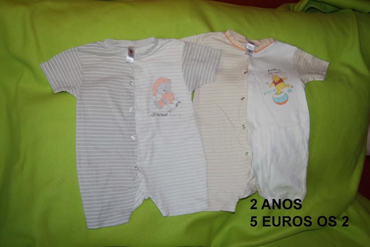 MACACOES C&A 5€ OS 2