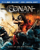 Download Conan the Barbarian (2011) BluRay 720p 600MB Ganool
