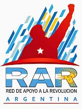 Red de Apoyo a la Revolución