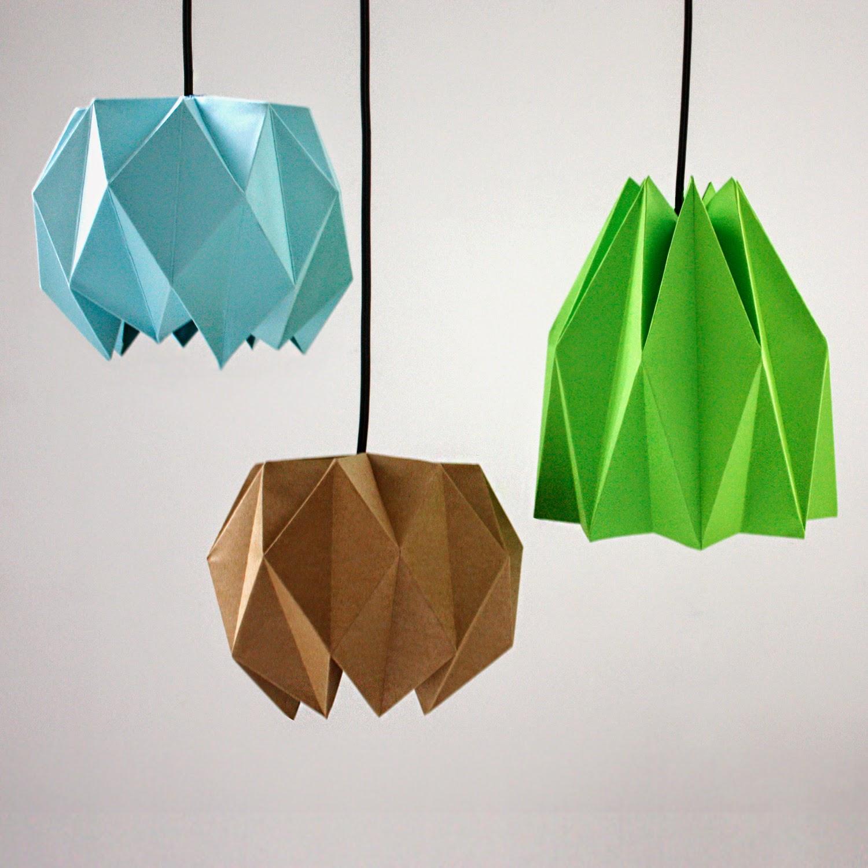 Ã¥pent hus: 5 tips: lag lamper selv / 5 lamp diys