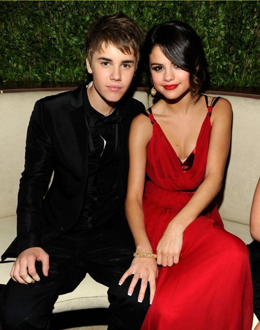 pics of selena gomez and justin bieber together. Justin Bieber and Selena Gomez